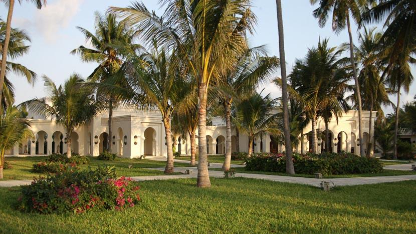 Baraza, Baraza Zanzibar, Tanzanie