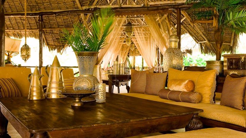 Breezes Beach Club, Breezes Beach Club Zanzibar, Tanzanie © Breezes Hôtel