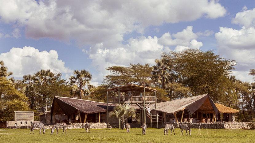 Chem Chem Lodge, Chem Chem Lodge Tarangire, Tanzanie © Chem Chem