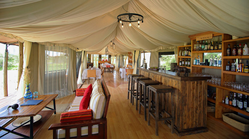 Ehlane Plains Camp, Ehlane Plains Camp, Tanzanie