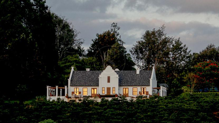 The Manor at Ngorongoro, The Manor Ngorongoro, Tanzanie