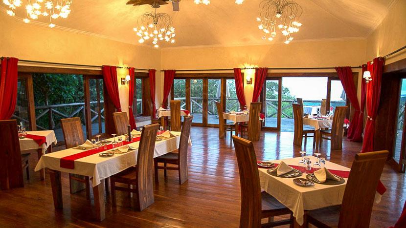 Escarpment Luxury  Lodge, Escarpment Luxury Lodge, Tanzanie