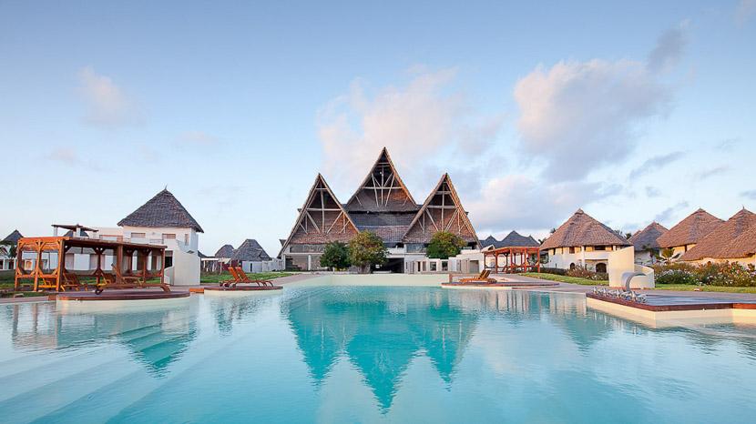 Essque Zalu, Essque Zalu Zanzibar, Tanzanie © John Stead