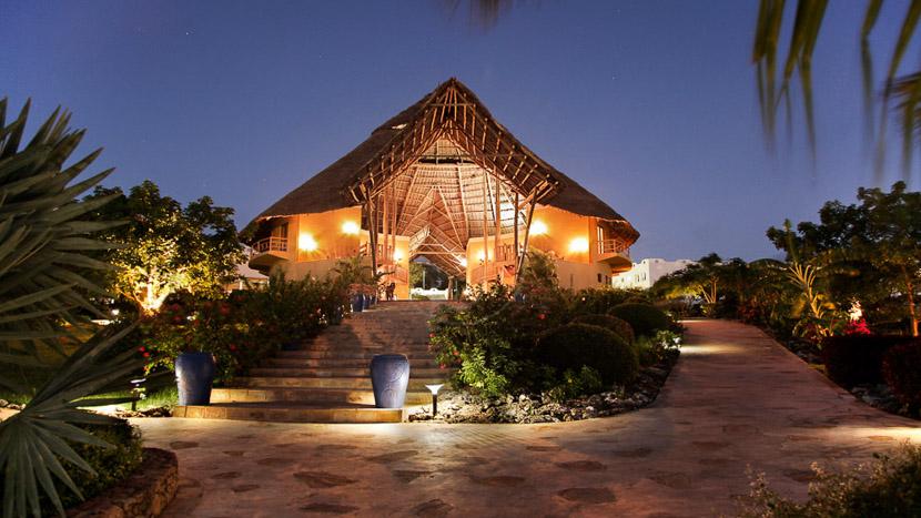 Gold Zanzibar Beach House & Spa, Gold Zanzibar Beach House & Spa, Tanzanie