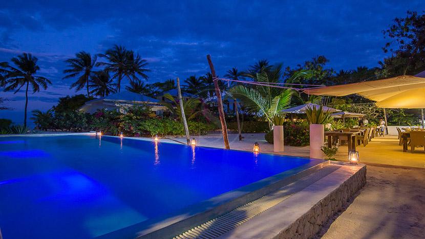 Indigo Beach Zanzibar, Indigo Beach Zanzibar, Tanzanie