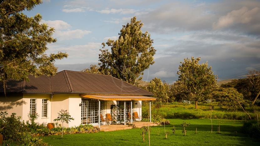 Katambuga House, Katambuga House, Tanzanie © Katambuga House