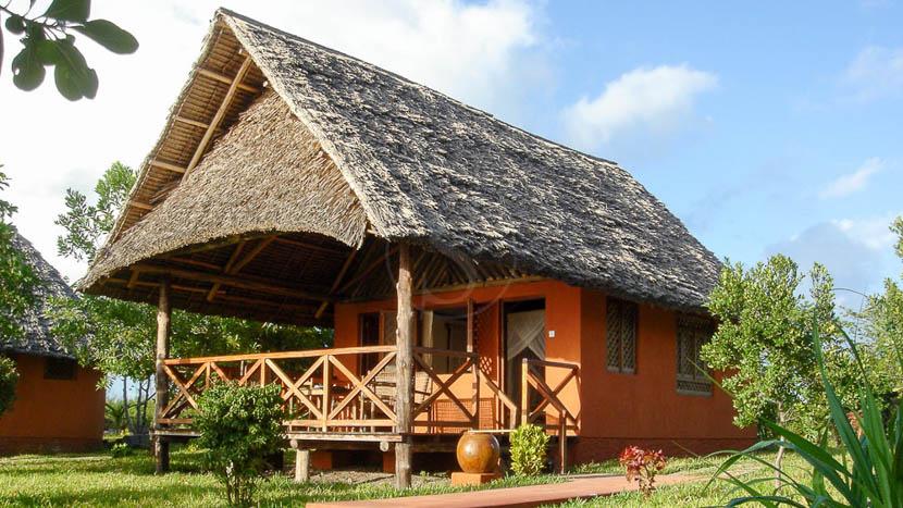 Kichanga Lodge, Kichanga Lodge, Tanzanie