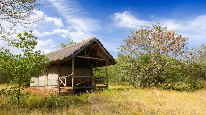 Kirurumu Manyara Lodge, Kirurumu Manyara Lodge, Tanzanie
