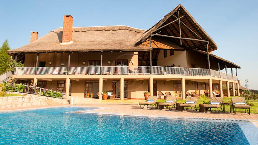 Kitela Lodge, Kitela Lodge, Tanzanie