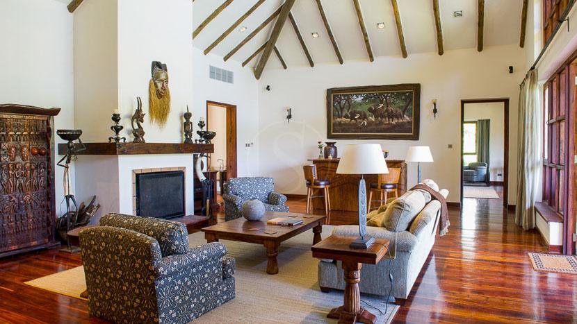 Legendary Lodge, Legendary Lodge, Tanzanie