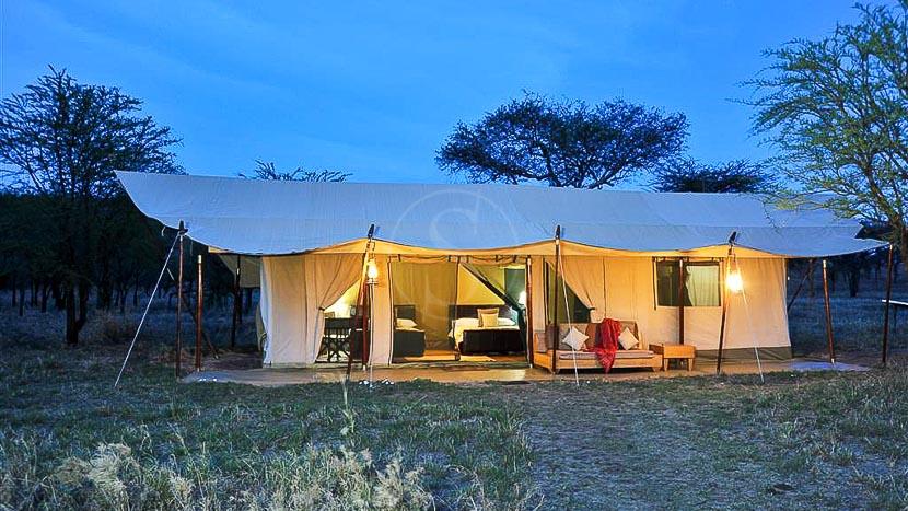 Lemala Ewanjan Camp, Lemala Ewanjan Tented Camp, Tanzanie © LEmala Camps