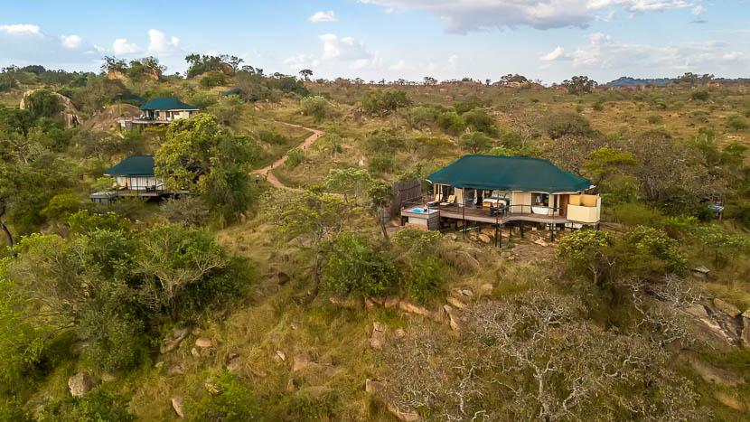 Lemala Kuria Hills Tented Lodge, Kuria Hills Camp, Tanzanie © Lemala