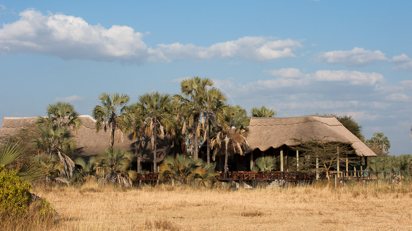 Maramboi Tented Camp, Maramboi Tented Camp, Tanzanie