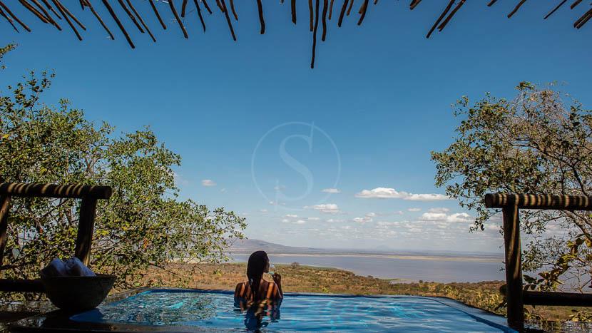 Mawemawe Manyara Lodge, Mawe Mawe, Tanzanie