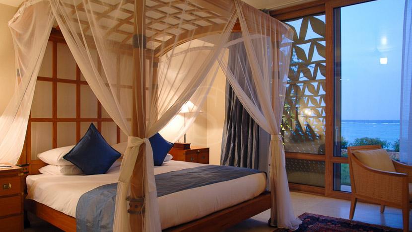 Melia Zanzibar, Mélia Zanzibar, Tanzanie