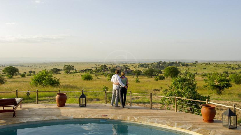 Mkombe's House, Mkombe's House Lamai, Tanzanie © Nomad - Paul Joynson Hicks