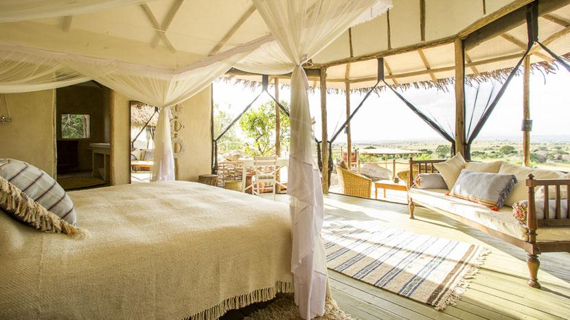 Mkombe's House, Mkombes House Lamai, Tanzanie
