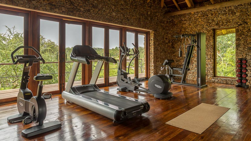 Mwiba Lodge, Mwiba Lodge, Tanzanie