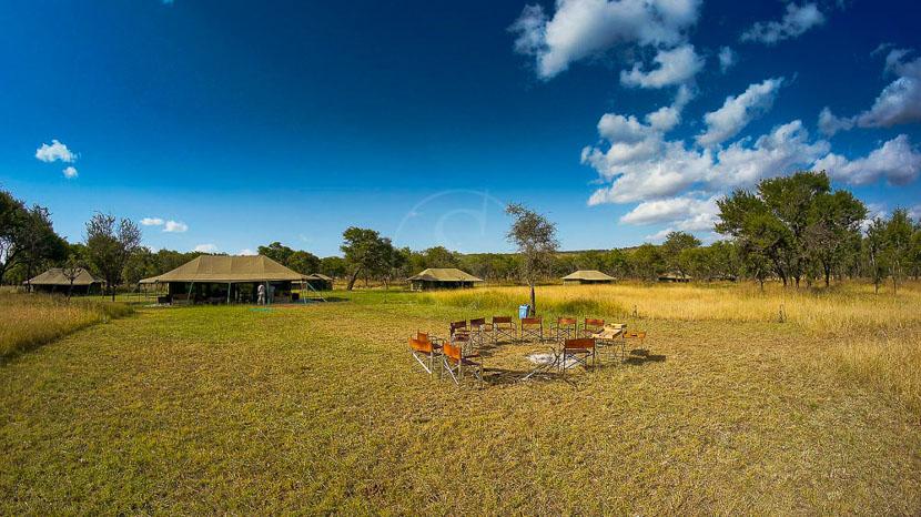 Naona Moru Tented Camp , Naona Moru Camp, Tanzanie