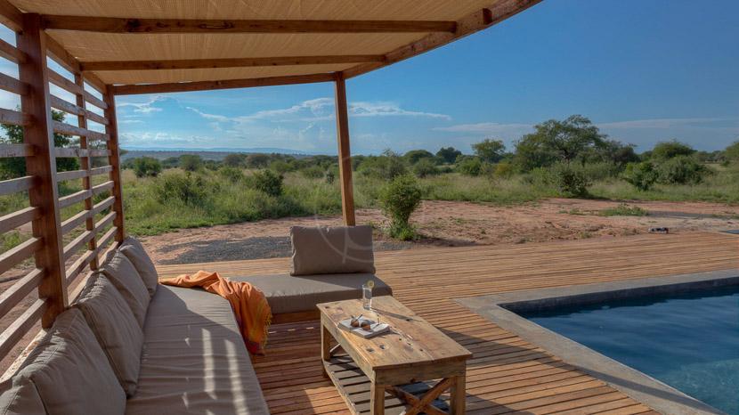 Ndovu Tented Lodge, Ndovu Tented Lodge, Tanzanie