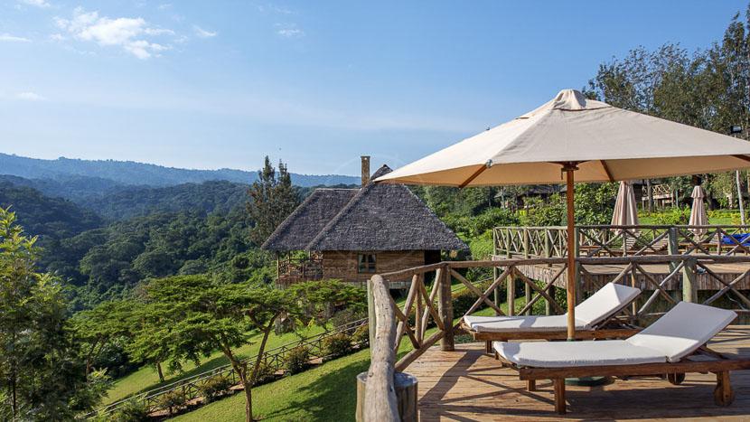 Neptune Ngorongoro Luxury Lodge, Neptune Ngorongoro Luxury Lodge, Tanzanie