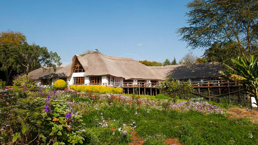 Ngorongoro Farm House, Ngorongoro Farm House, Tanzanie