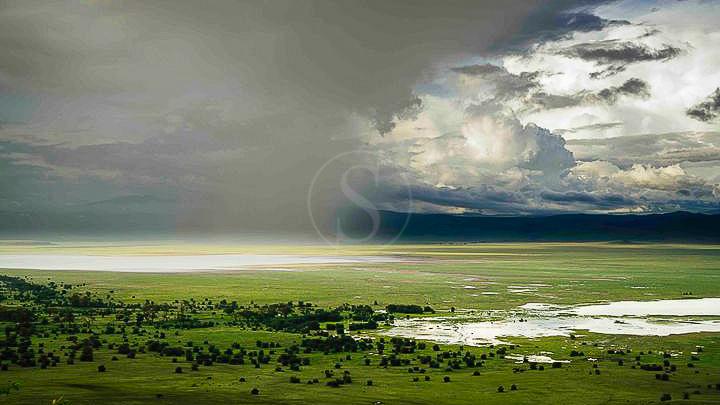 Entamanu Ngorongoro, Entamanu Ngorongoro, Tanzanie © Nomad