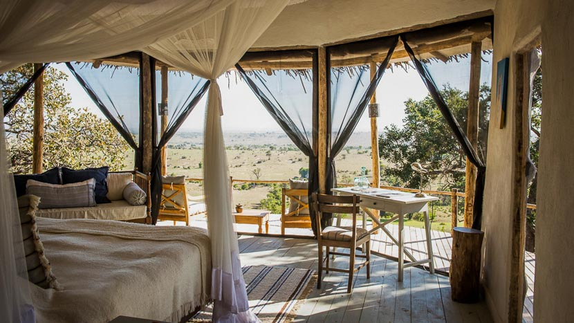 Lamai Serengeti, Lamai Serengeti, Tanzanie
