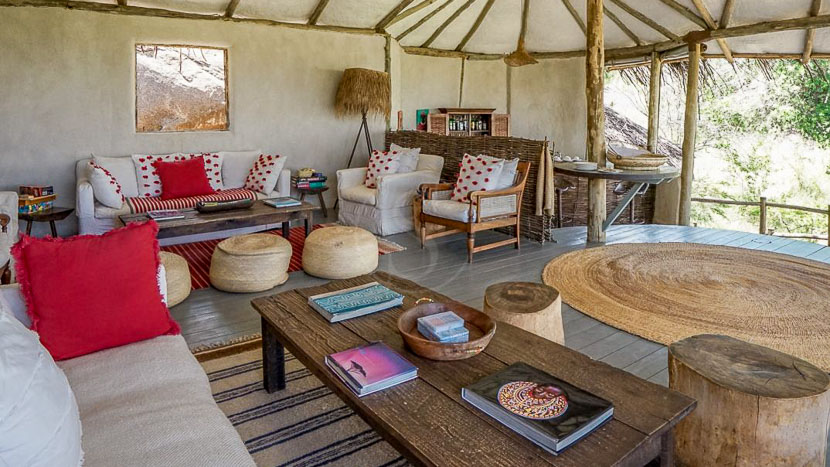 Lamai Serengeti, Lamai Serengeti, Tanzanie © Nomad