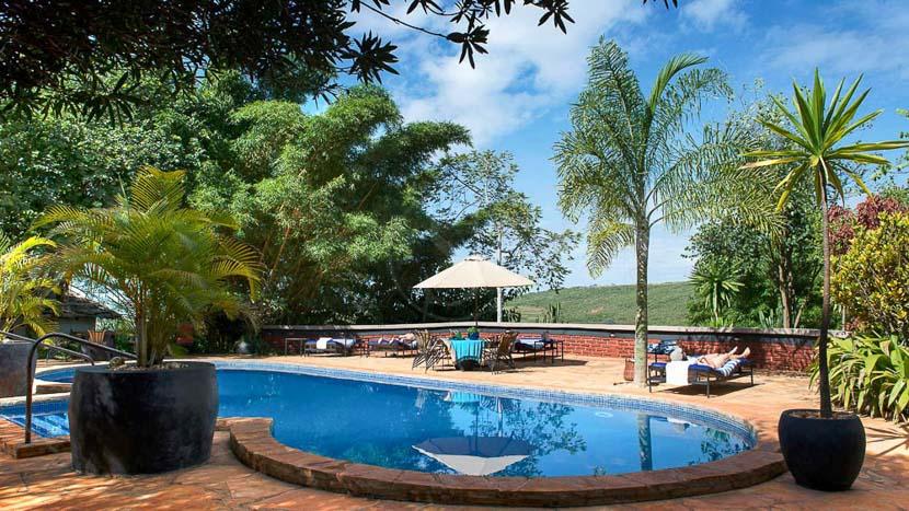 Plantation Lodge, Plantation Lodge Karatu, Tanzanie © Plantation