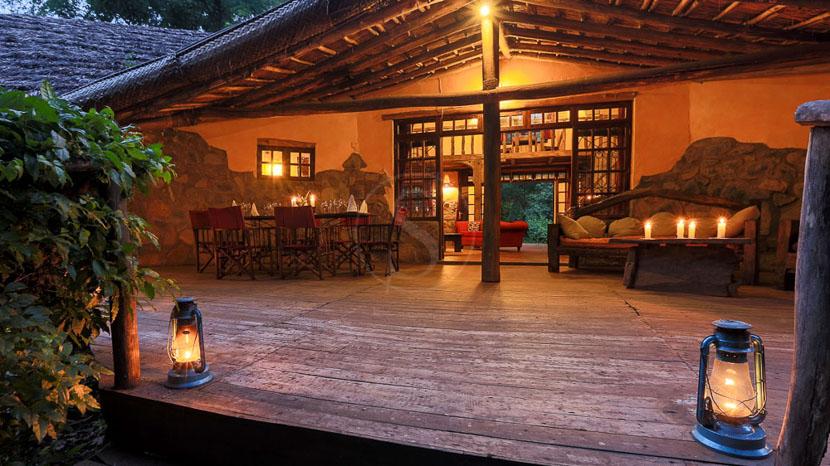 Rivertrees Country Inn, Rivertrees Country In à Arusha, Tanzanie
