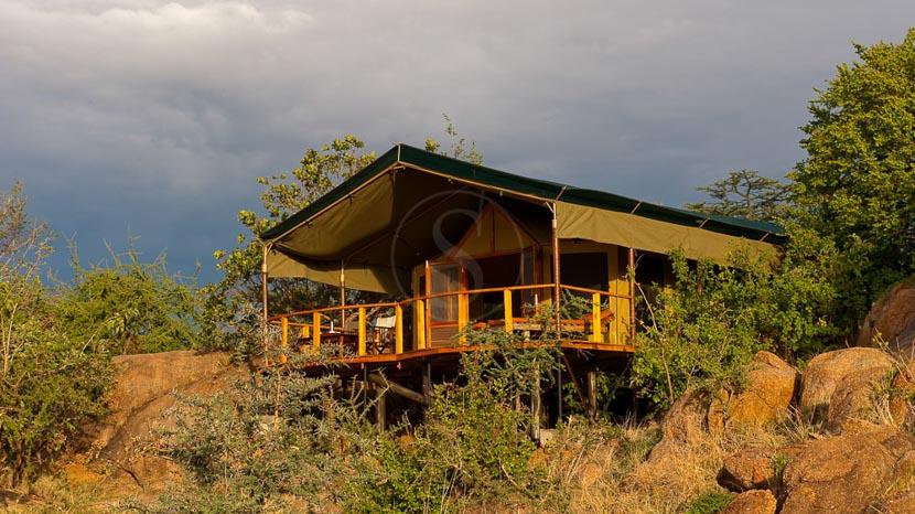 Kusini Safari Camp , Sanctuary Kusini, Tanzanie © Sanctuary Lodges