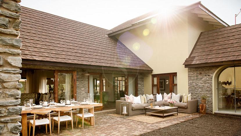 Siringit Villa Arusha, Siringit Villa Arusha, Tanzanie