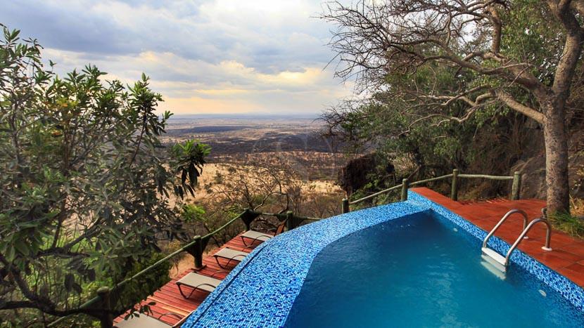 Soroi Serengeti Lodge, Soroi Serengeti, Tanzanie
