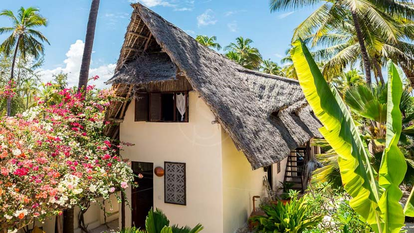 Sunshine Hotel, Garden Retreat au Sunshine Hotel, Tanzanie