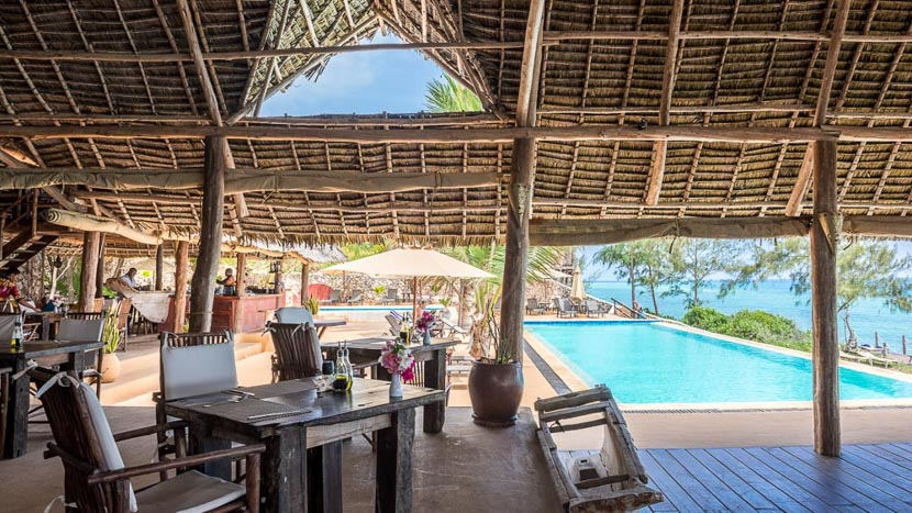 Sunshine Marine Lodge, Sunshine Marine Lodge, Tanzanie