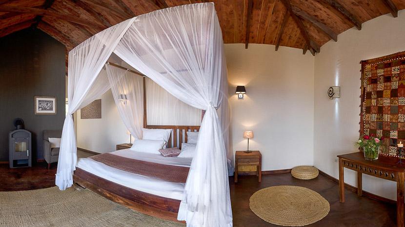Bashay Rift lodge, Bashay Lodge, Tanzanie