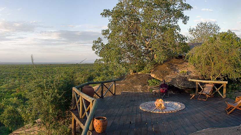 Maweninga Camp, Maweninga Camp, Tanzanie
