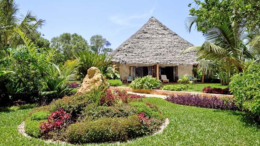 Tulia Zanzibar Unique Beach Resort , Tulia Zanzibar, Tanzanie