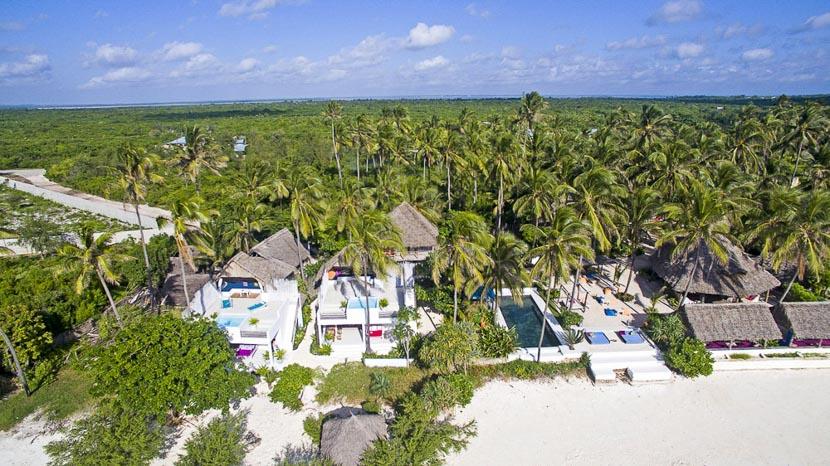 Upendo Zanzibar , Upendo Zanzibar, Tanzanie