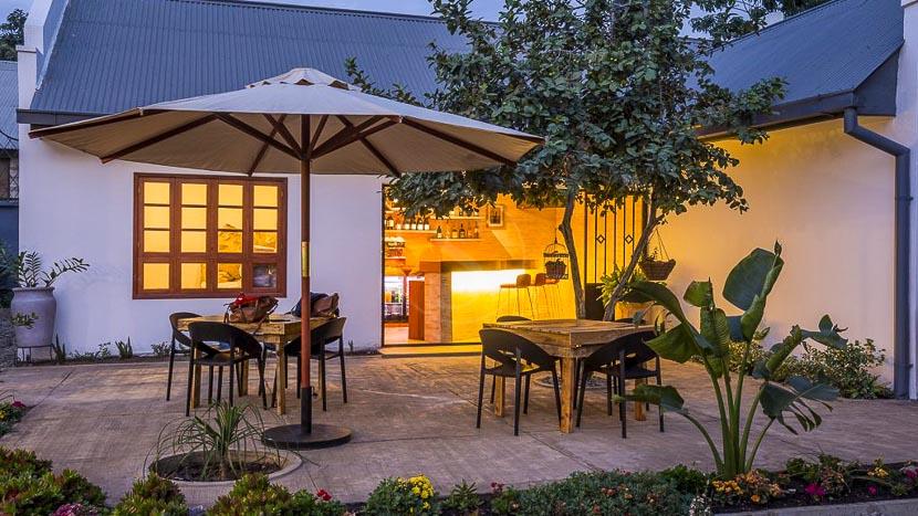 Villa Maua, Villa Maua, Tanzanie © Villa Maua