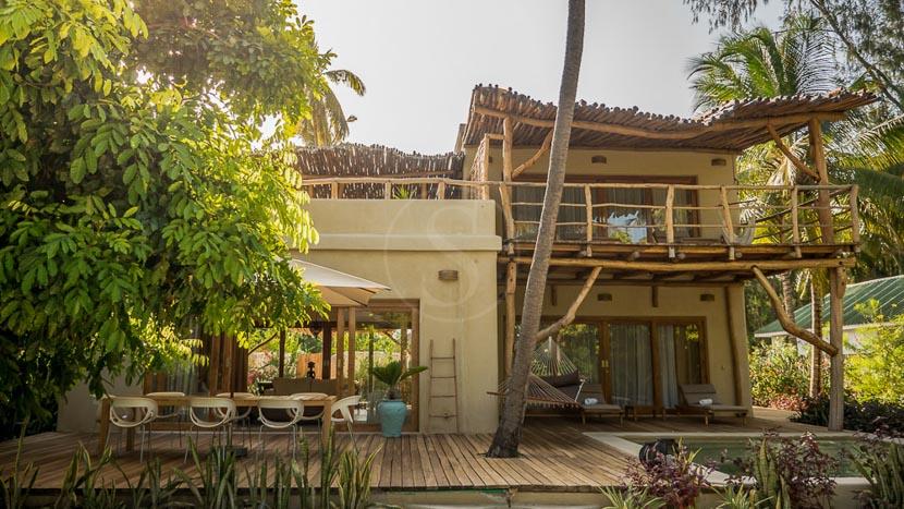 White Sand Luxury Villas & Spa, Zanzibar White Sand, Tanzanie