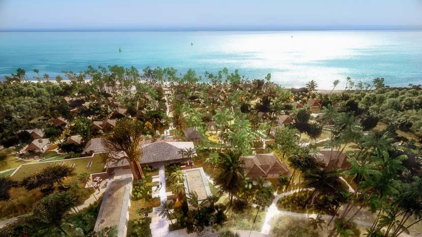 Zuri Zanzibar, Zuri Hotel Zanzibar, Tanzanie