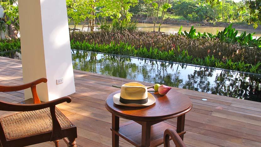 The Bohemian Residence, The Bohamian's Residence, Thaïlande © Buttler Ccie