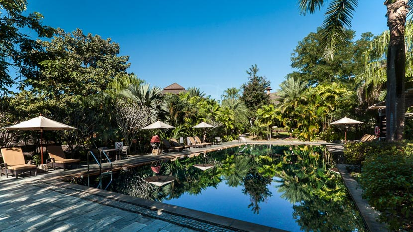 Katiliya Mountain Resort, Katiliya Mountain Resort and Spa, Thaïlande