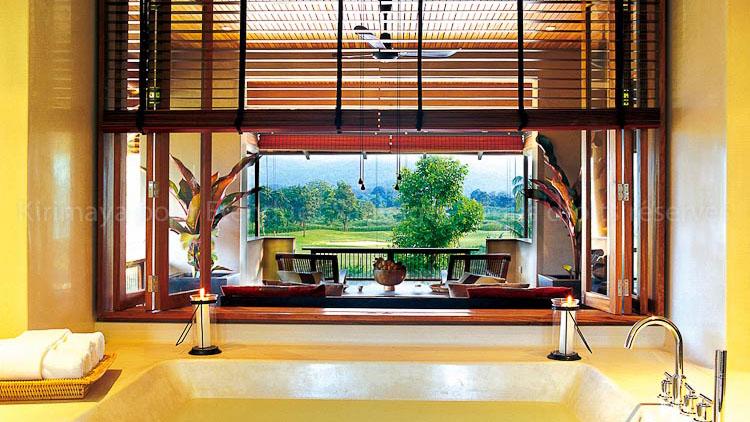 Kirimaya Resort & spa , Kirimaya Khao Yai, Thaïlande