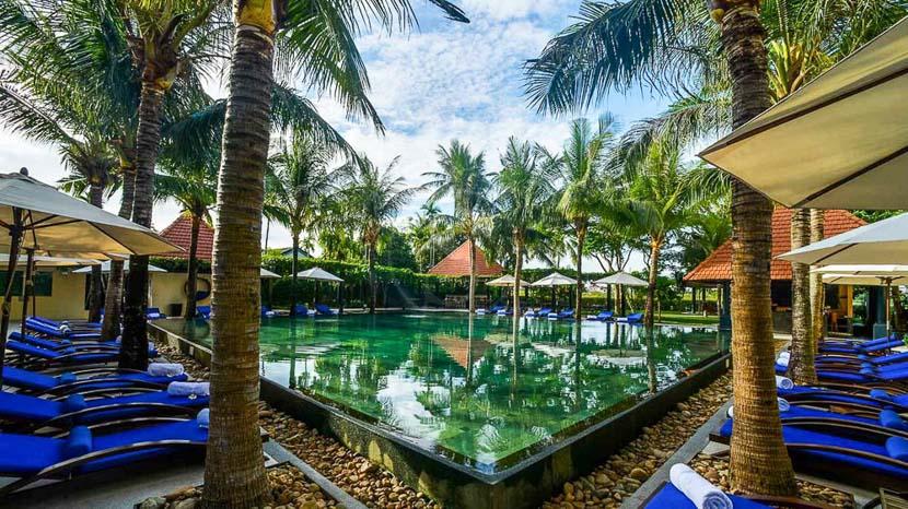 Anantara Hội An Resort, Anantara Hoi An Resort, Vietnam