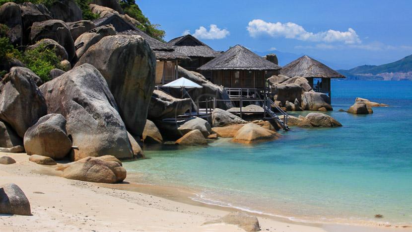 Six Senses Ninh Van Bay, Six Senses Ninh Van Bay, Vietnam