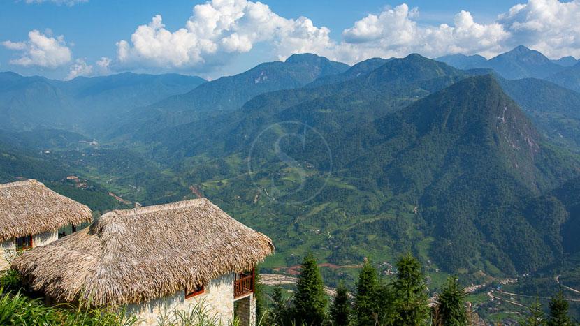 Topas Ecolodge, Topas Ecolodge, Vietnam © Etendues Sauvages