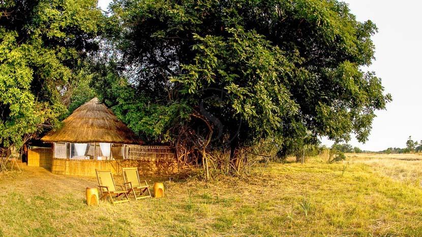 Kuyenda Bushcamp, Kuyenda Bush Camp, Zambie © Bushcamp Company